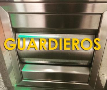Guardieros